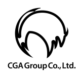 CGA Logo Transparent